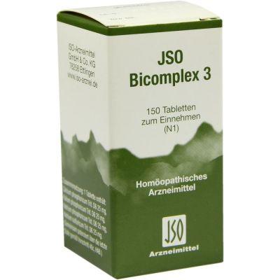 JSO BICOMPLEX HEILM NR 3