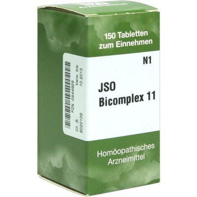 JSO BICOMPLEX HEILM NR 11