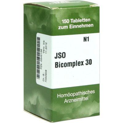 JSO BICOMPLEX HEILM NR 30