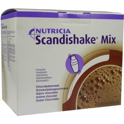 Scandishake Mix Kakao