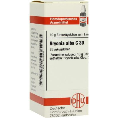 Bryonia alba C30