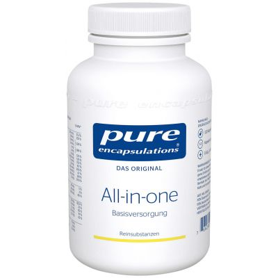 pure encapsulations All-in-one