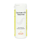 CALCIUM+D3 Tabletten