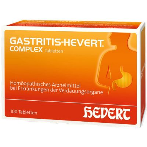 Gastritis-Hevert Complex