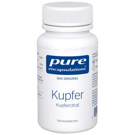PURE ENCAPSULATIONS KUPFER KUPFERCITRAT
