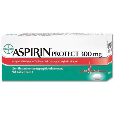 Aspirin Protect 300mg
