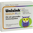 Unizink Immun Plus