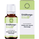 ERKÄLTUNGS ENTOXIN Tropfen