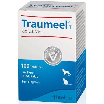 TRAUMEEL T Tabletten für Hunde und Katzen
