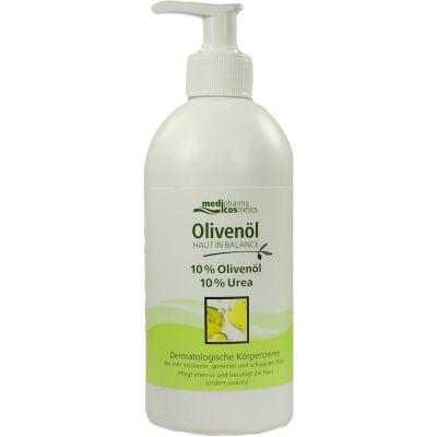 Olivenöl Haut in Balance derm. Körpercreme 10%