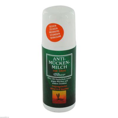 Jaico Anti-Mücken-Milch mit Deet Roll-on