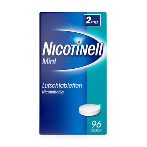 Nicotinell Lutschtabletten 2mg Mint