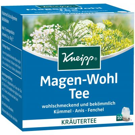 KNEIPP Tee Magen Wohl Filterbeutel