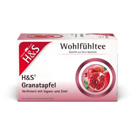 H&S Granatapfel Filterbeutel