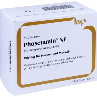 Phosetamin NE