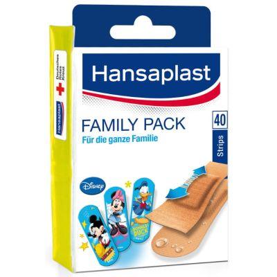HANSAPLAST Family Pack Strips