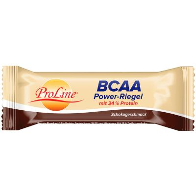 ProLine BCAA Power-Riegel