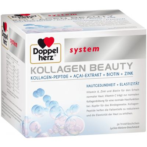 DOPPELHERZ System Kollagen Beauty Ampullen