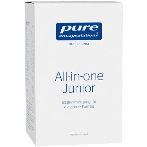 pure encapsulations All-In-One Junior Pulver
