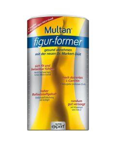 MULTAN figur-former mit CLA und L-Carnitin Pulver