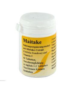 MAITAKE TABLETTEN