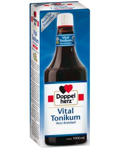 Doppelherz Vital-Tonikum Herz-Kreislauf