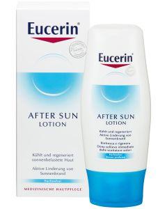 Eucerin Sensitive Relief After Sun Lotion