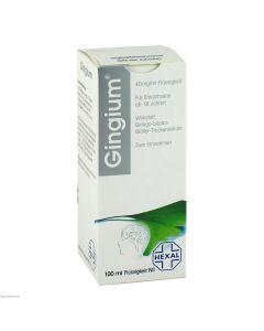Gingium Lösung