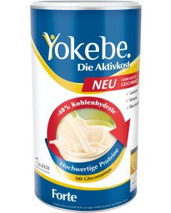 Yokebe Forte