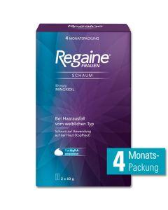 REGAINE Frauen Schaum 50 mg/g