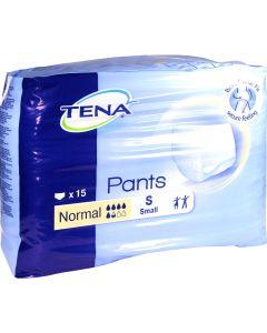 TENA PANTS normal S Einweghose