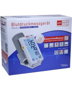 APONORM Blutdr.Messger.Professionell Touch Oberarm