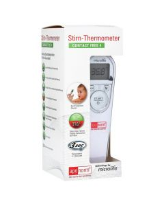 aponorm CONTACT FREE 4 Strinthermometer