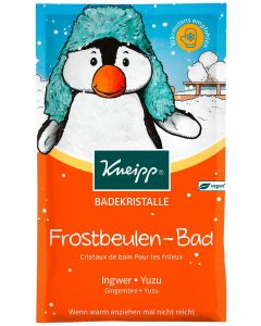 KNEIPP BADEKRISTALLE Frostbeulen-Bad