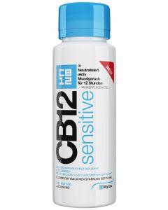 Cb12 Sensitive