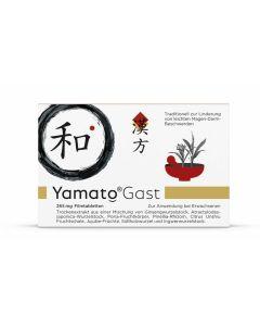YAMATO Gast 265 mg Filmtabletten