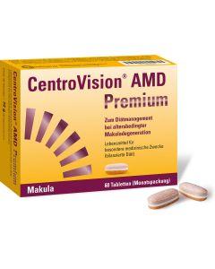 Centrovision Amd Prem Tab