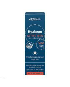 HYALURON ACTIVE MEN Feuchtigkeitspflege Creme