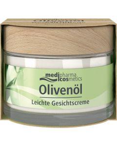 Olivenoel Leichte Gesichts