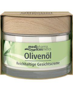 Olivenoel Reichha Gesichts