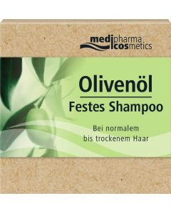 Olivenoel Festes Shampoo