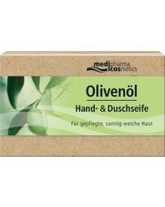 Olivenoel Hand&duschseife