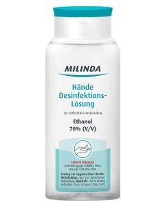 HÄNDE DESINFEKTIONS-Lösung Ethanol 70% V/V