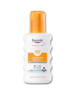 EUCERIN Sun Kids Spray LSF 50+