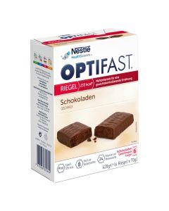 OPTIFAST Riegel Schokolade